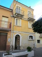 Casoli , in the town and hills , lively area.1